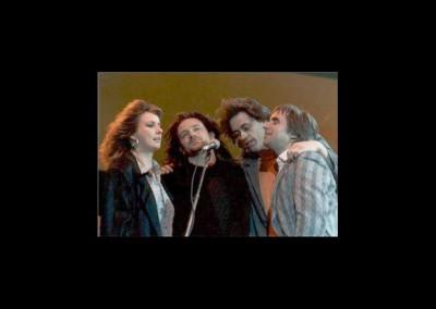 02-Self Aid-Dublin 1986